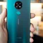 Nokia 7.2 Ponsel Android Midrange Dengan Layar Cemerlang