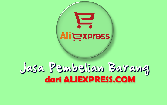 Jasa Beli Aliexpress