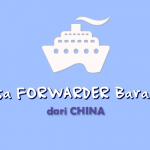 Jasa Forwarder