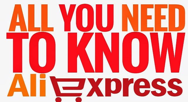 Hal Hal yang Perlu Diketahui Sebelum Berbelanja di Aliexpress