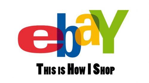 Keuntungan Berbelanja di Ebay, Market Place Terpercaya