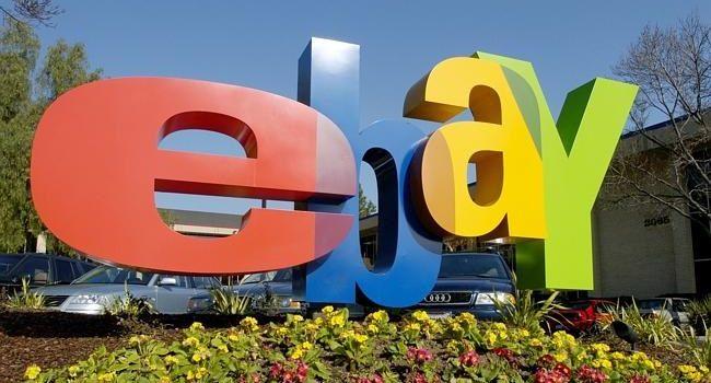 Sekilas Tentang Ebay, Situs Belanja Online Terbesar Di Dunia
