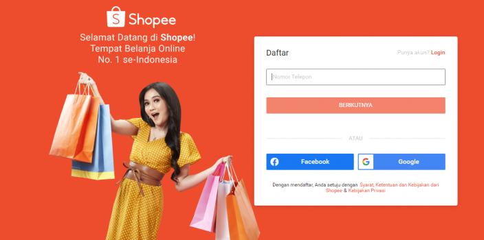 Apa itu Shopee 11.11