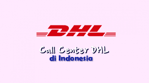 Call Center DHL Indonesia