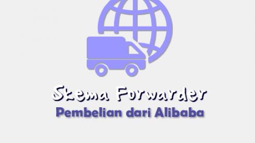 Skema Jasa Forwarder Dalam Pengiriman Barang dari Alibaba