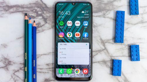 Samsung Galaxy M21, Layar dan Baterenya Membuat Kepincut