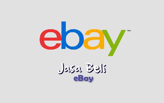 Jasa Beli Ebay