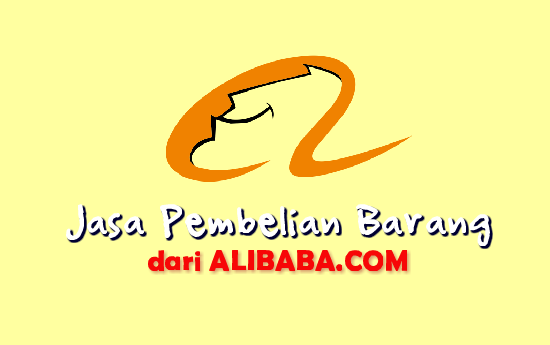 Jasa Beli Alibaba