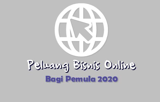 Peluang Bisnis Online Untuk Pemula 2020 | RajaBeli.Com