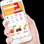 Cara Belanja di Shopee via Aplikasi Hp