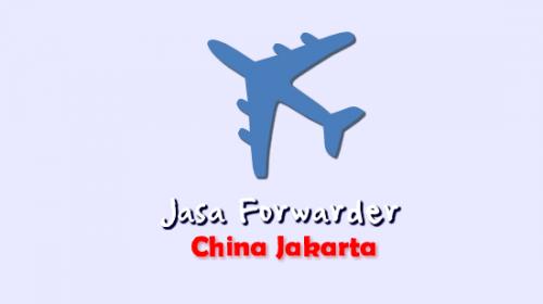 Forwarder China Jakarta