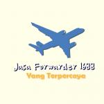 Jasa forwarder 1688