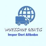 Workshop Impor Dari Alibaba Gratis Tanpa Biaya Member