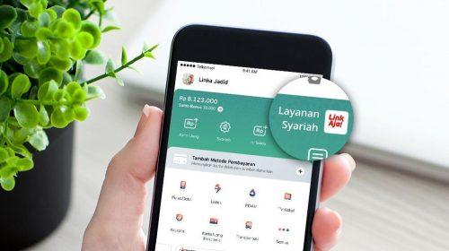 LinkAja Syariah, Layanan Dompet Digita Syariah dengan Berbagai Kelebihan