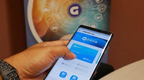 Aplikasi Samsung Pay, Fitur dan Kelebihannya