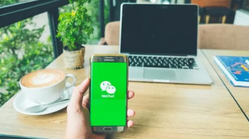 Mengenal WeChat Pay dan cara Menggunakannya