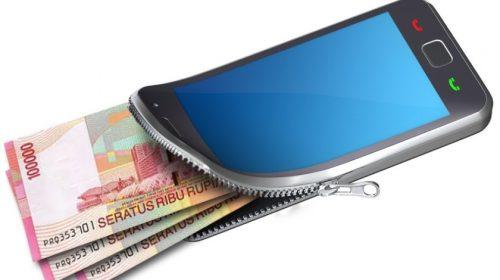 3 layanan Dompet Digital Terbesar di Indonesia
