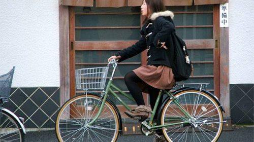 Cara Impor Sepeda Bekas dari Jepang, Bisakah ?
