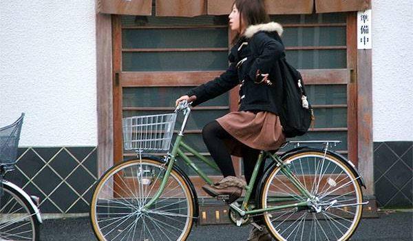 aturan baru impor sepeda