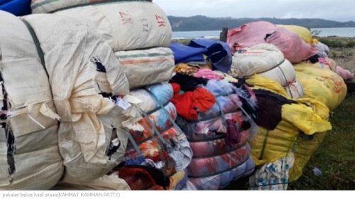 Sekilas Mengenai Larangan Impor Barang Bekas