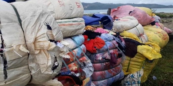 larangan impor barang bekas