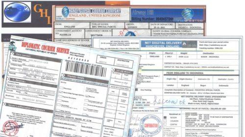 Waspadai Modus Penipuan Pengiriman Paket dari Luar Negeri