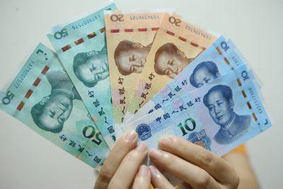 Apa itu Jasa Transfer RMB ?