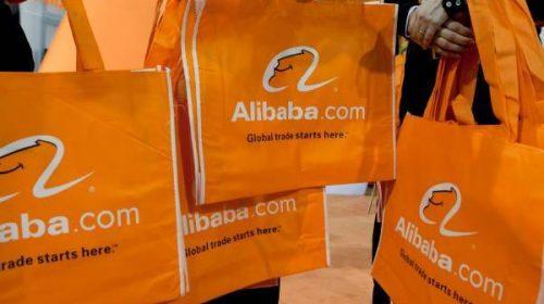 Lini Bisnis Grup Perusahaan Alibaba yang Menggurita