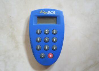 Apa itu Key BCA Lock Pin ?