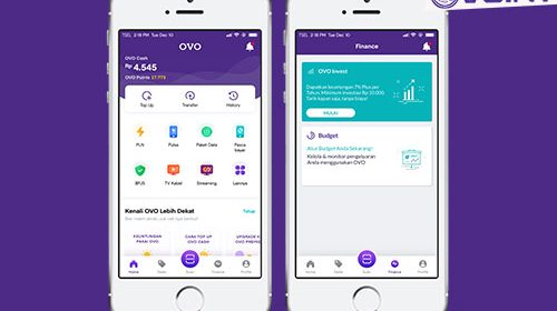 Review Singkat OVO Invest
