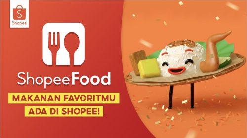 Cara Daftar Shopee Food Untuk Penjual dan Driver