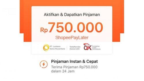 Mengetahui Syarat Shopee Pinjam untuk Pembeli