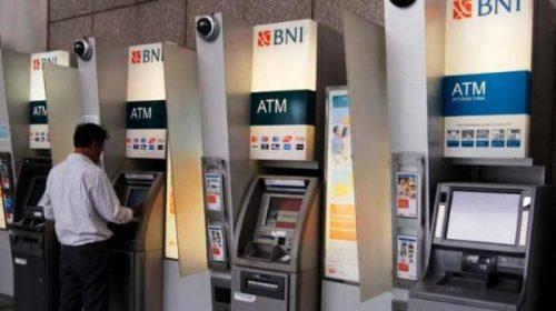 Cara Tarik Tunai BNI dengan dan Tanpa Kartu ATM