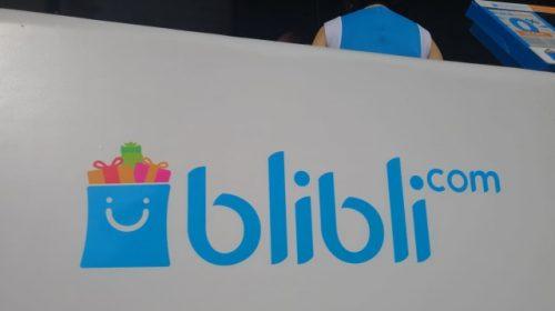 Review Blibli Siplah