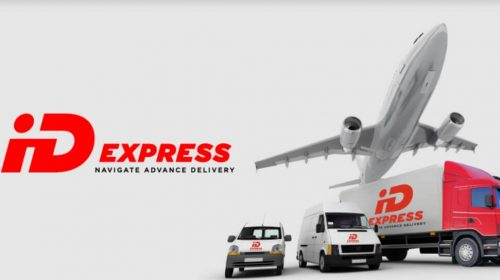 Cara Cek Resi ID Express