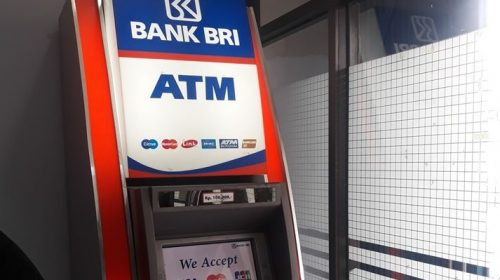Cara Mengurus ATM BRI Ketelen