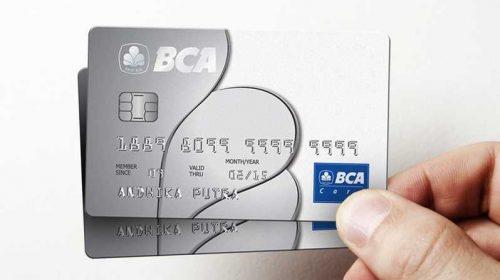 Cara Mengurus ATM BCA Ketelen