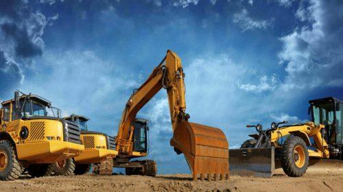 Jasa Forwarder Alat Berat dan Mesin Pabrik