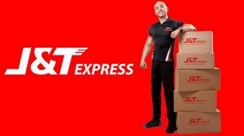 Inovasi Drop Point J&T Express
