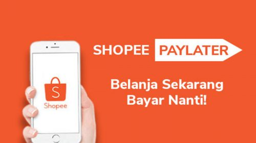Cara Top Up Shopeepay di Indomaret