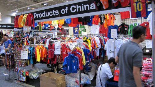 Barang Impor Dari China yang Laku Keras di Indonesia