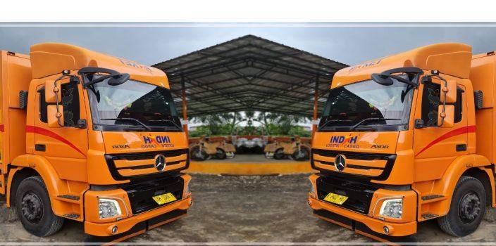 Alamat dan Nomor Telepon Agen Indah Cargo di Jawa Timur