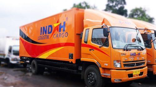 Alamat dan Nomor Telepon Agen Indah Cargo Bandung, Bekasi dan Jawa Barat Lainnya